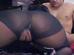 Big Boobs, Hardcore, Pantyhose, Stockings