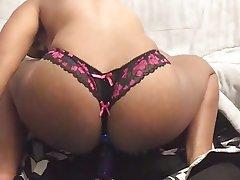 Big Butts, Masturbation