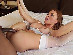 Lingerie, Cheating, Big Tits, Big Boobs