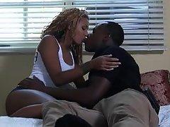 Black, Ebony, Amateur, Webcam