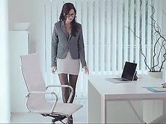 Office, Secretary, Teen