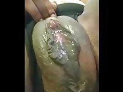 Close Up, Pussy