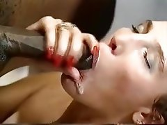 Anal, Interracial, Cum in mouth, Retro
