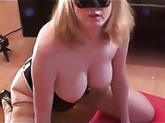 Amateur, Big Butts, Dildo, Big Black Cock