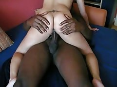 Amateur, German, Interracial