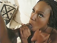Blowjob, Creampie, Facial