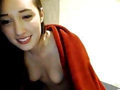 Amateur, Asian, Softcore, Webcam