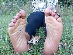 Foot Fetish
