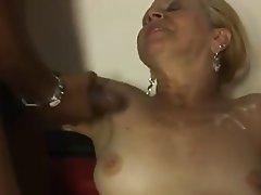 Brazil, Cumshot, Hardcore, Mature