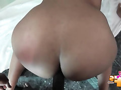 Babe, Big Ass, Ebony