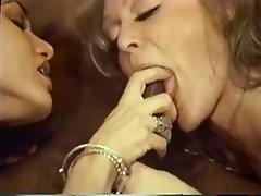 Blowjob, Group Sex, Hairy, Interracial